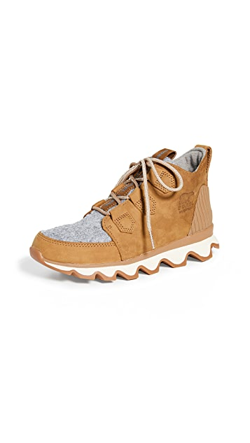 Sorel Kinetic Caribou Booties