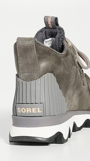 Sorel Kinetic Caribou 短靴