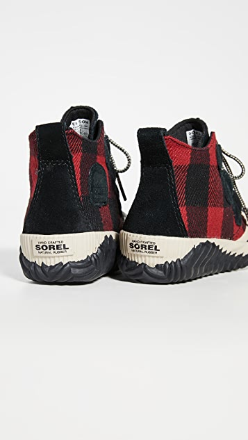 Sorel Out 'N About Plus 靴子