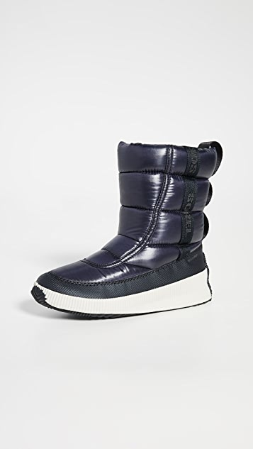 Sorel Сапоги Out 'n' About Mid Puff