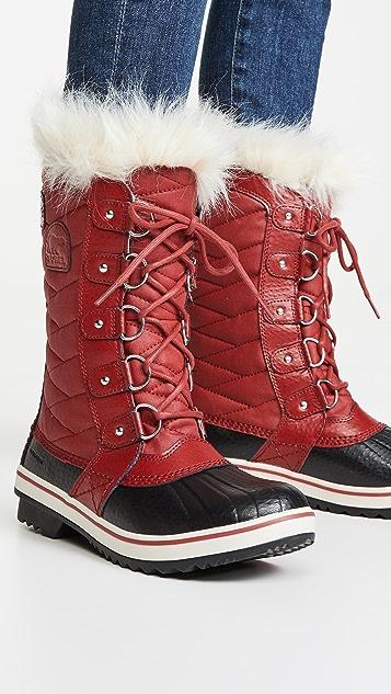 Sorel Tofino II 靴子