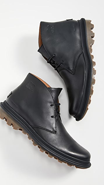 Sorel Ace Chukka Waterproof Boots