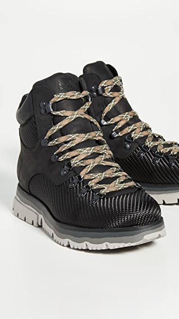Sorel Atlis Axe Waterproof Boots