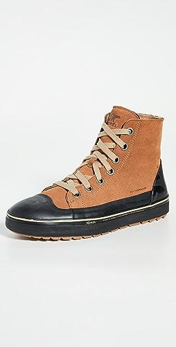 Sorel - Cheyanne Metro Hi Waterproof Boots