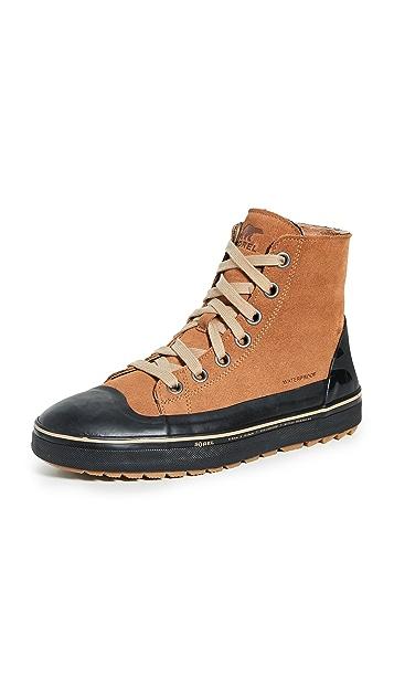 Sorel Cheyanne Metro Hi Waterproof Boots