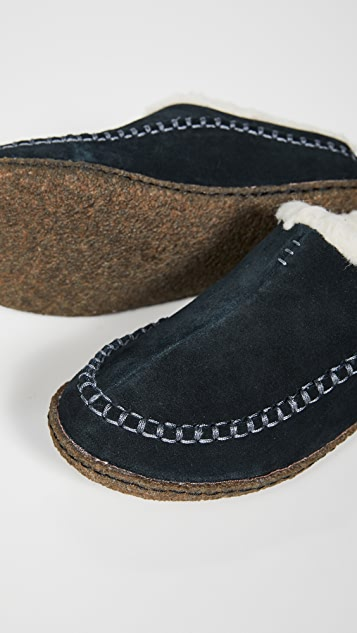 Sorel Falcon Ridge II Slippers