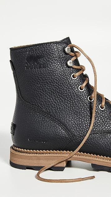 Sorel Madson 6 Waterproof Boots