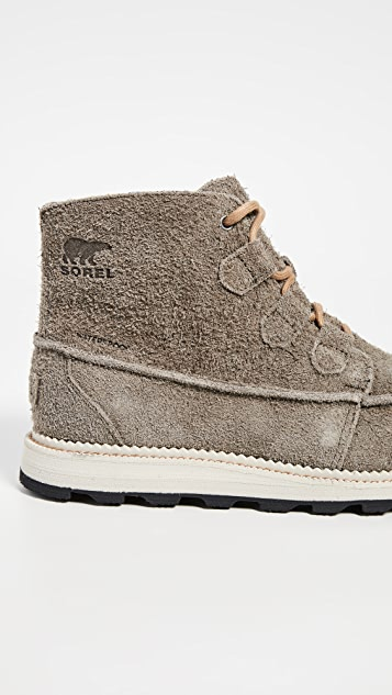 Sorel Madison Caribou Waterproof Boots
