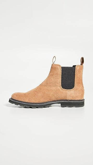 Sorel Madson Waterproof Chelsea Boots