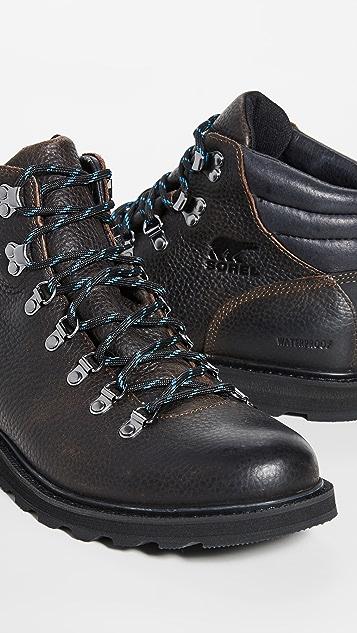 Sorel Madson Hiker Waterproof Boots