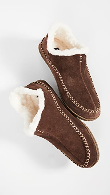 Sorel Manawan II Slippers