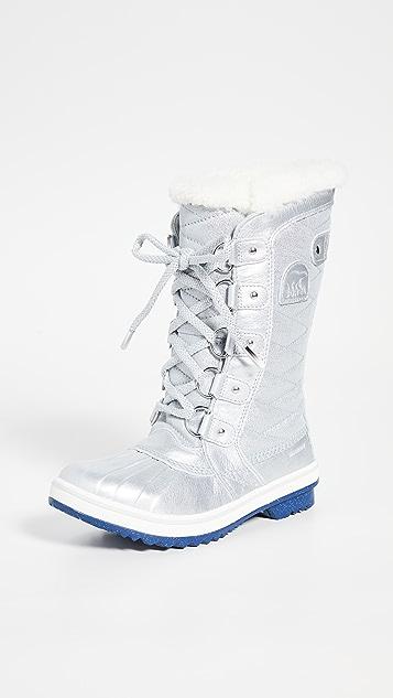Sorel x Disney Tofino Boots