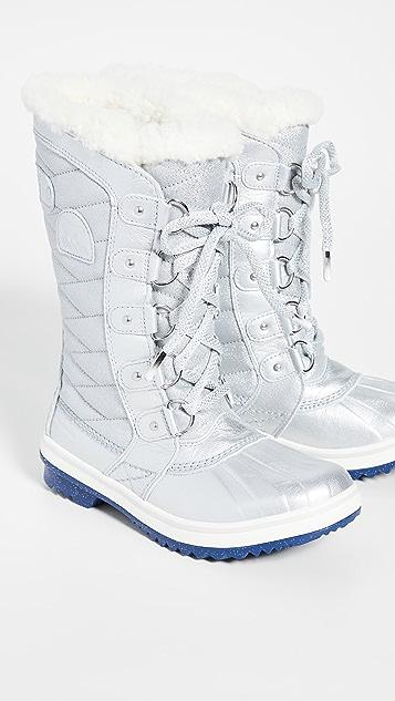 Sorel x Disney Tofino 靴子