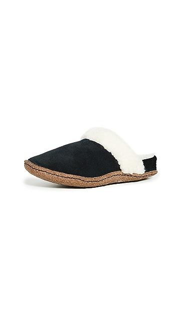 Sorel Nakiska Slides II Slippers