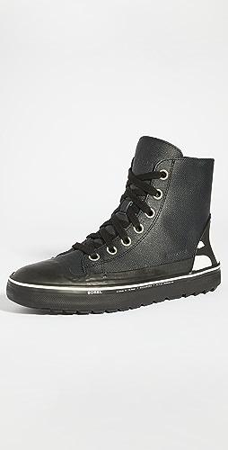 Sorel - Cheyanne Metro Hi Far Boots