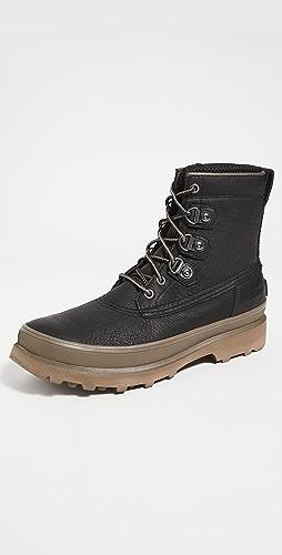 Sorel - Caribou Street Boots