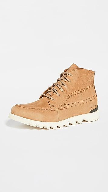 Sorel Kezar Moc Boots