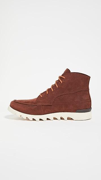 Sorel Kezar Nature Bear Boots