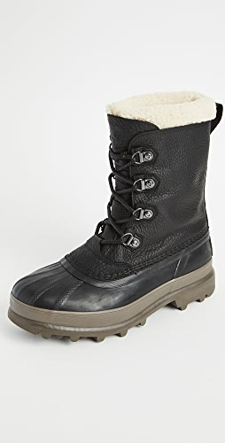 Sorel - Caribou Stack WP English Boots