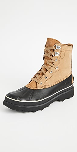 Sorel - Caribou Storm Waterproof Mellow Boots