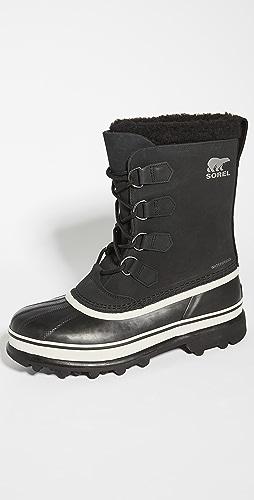 Sorel - Caribou Boots