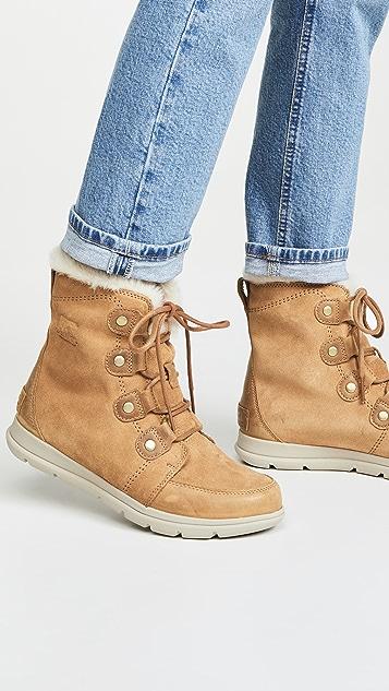 Sorel Sorel Explorer Joan Boots