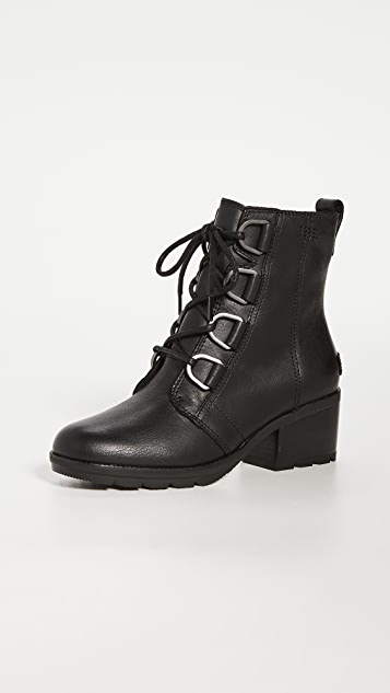 Sorel Cate Lace Always 靴子