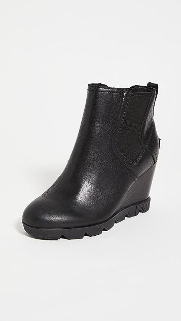 Sorel Joan Uptown Chelsea Rogue Boots