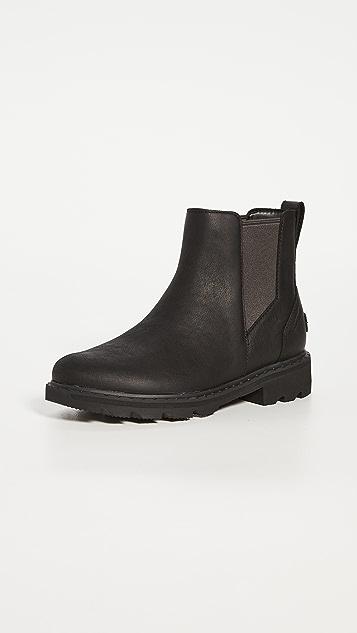 Sorel Lennox Daytona 切尔西靴