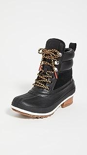 Sorel Slimpack III 登山靴
