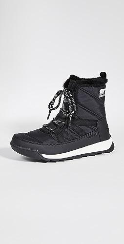 Sorel - Whitney II Short Lace Boots