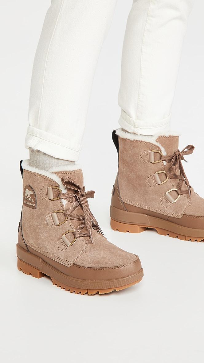 Sorel Tivoli IV 靴子  SHOPBOP