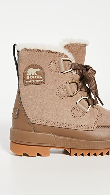 Sorel Tivoli IV Boots