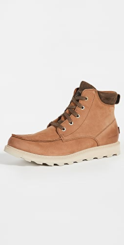 Sorel - Madson II Moc Toe Waterproof Boots