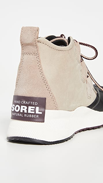 Sorel Out N About 经典靴