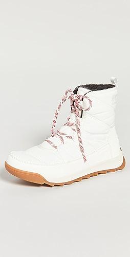 Sorel - Whitney II 蕾丝短靴