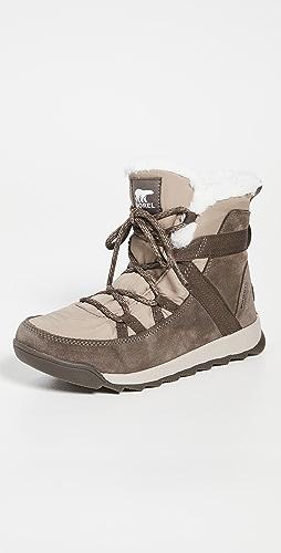Sorel - Whitney II Flurry Boots