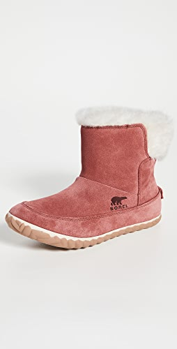 Sorel - Out N About Bootie Slippers