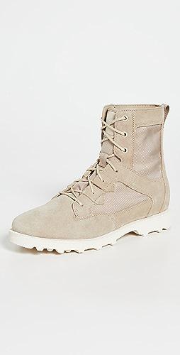 Sorel - Caribou OTM Waterproof Suede Boots