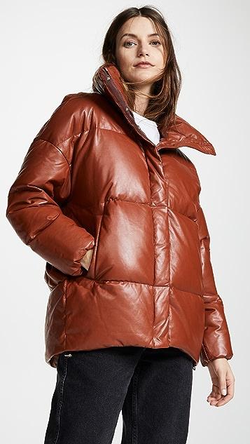 Sosken Glory Puffer Coat
