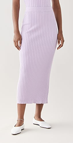 Significant Other - Ariana Knit Skirt