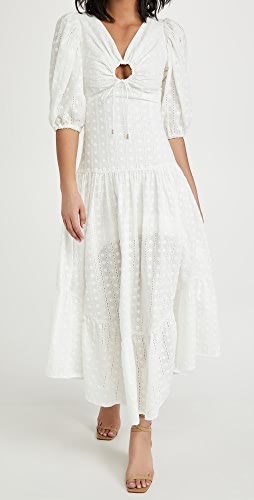 Significant Other - Thalia Dress