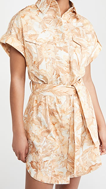 Significant Other Lenny Dress