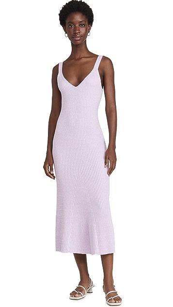 Significant Other Liv Midi Dress
