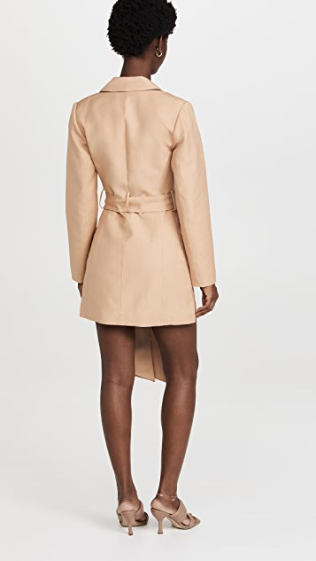 Significant Other Elora Blazer Dress