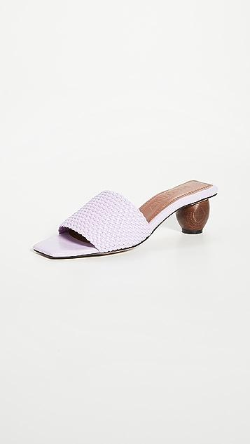 Souliers Martinez Celia Telar 凉鞋