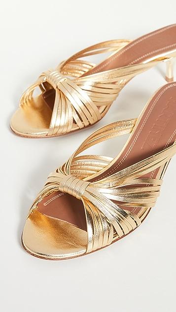Souliers Martinez Carmen Sandals