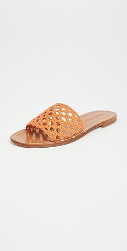 Souliers Martinez - Playa Rejilla 凉鞋
