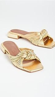 Souliers Martinez 25mm Alicante 凉鞋