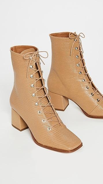 Souliers Martinez San Pedro 55mm 短靴